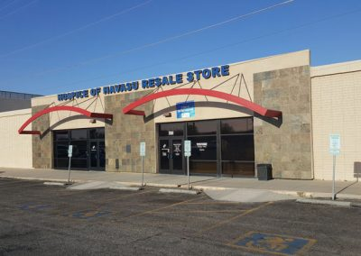 Hospice of Havasu Resale Store